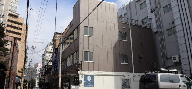 京阪守口市駅前テナント募集中