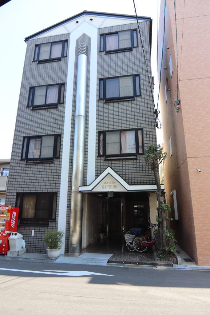 太子橋4F